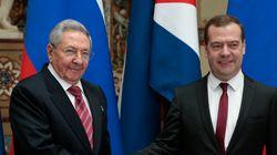 Ραούλ Κάστρο: «Προοπτικές επαναπροσέγγισης Ρωσίας και