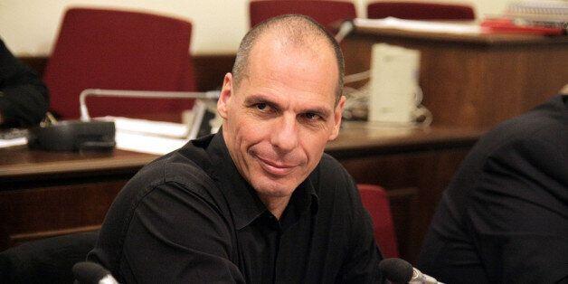 Γ. Βαρουφάκης: Ετοιμάζουμε νέο σχέδιο για την ανάκαμψη της