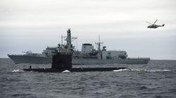 NATOϊκά «παιχνίδια πολέμου» στο κατώφλι της