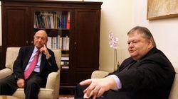Καταθέτει σήμερα στη δίκη Τσοχατζόπουλου ο πρώην πρωθυπουργός Κώστας Σημίτης και μέλη της κυβέρνησής