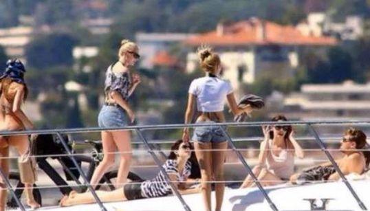 Όλες οι γυναίκες του Leonardo DiCaprio: Από μοντέλα σε ηθοποιούς και