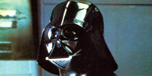 The Empire Strikes Back Poster Magazine #1,
