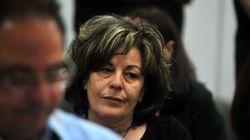 Μητέρα Φύσσα: Θέλω να δω τον δολοφόνο του παιδιού