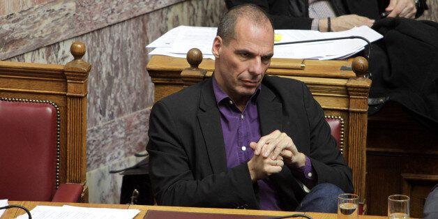 Βαρουφάκης: Η συμφωνία συμβιβασμού με τη Siemens τον Αύγουστο του 2012 θα