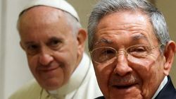 Ιταλία: «Ξαναβρήκε» την πίστη του ο Κάστρο μετά τη συνάντηση με τον