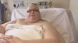 Ο πιο χοντρός άνθρωπος στον κόσμο