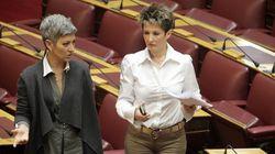 Αντιδρούν οι «ΕΡΤικοί» βουλευτές του ΣΥΡΙΖΑ στην επιλογή του Λάμπη