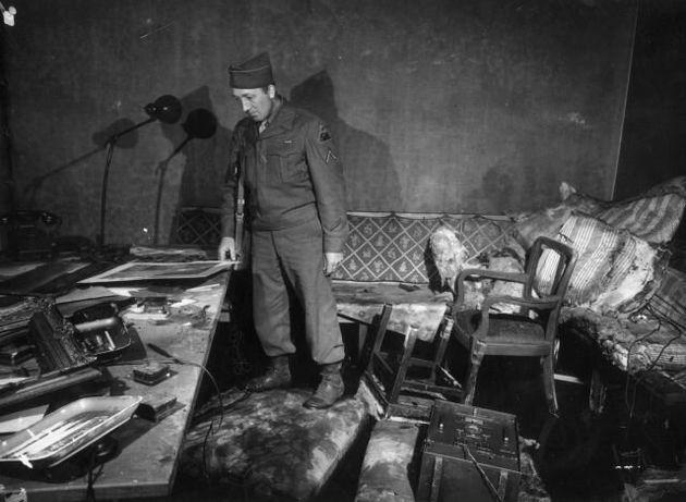 Εύα Μπράουν: Η κρυφή ερωμένη του Χίτλερ και γυναίκα του για ένα