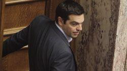 Η Ώρα του Πρωθυπουργού: Ο Αλέξης Τσίπρας απαντά σε δύο επίκαιρες ερωτήσεις στη
