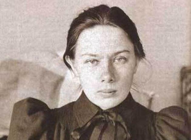 Αποκαλύφθηκε το πρόσωπο της γυναίκας που ήταν ο μεγάλος έρωτας του Βλαντιμίρ