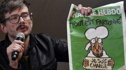 Ο Luz του Charlie Hebdo δεν θα ξανασχεδιάσει σκίτσο του