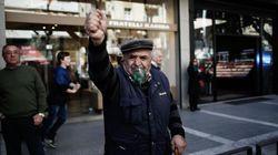 Στο 25,7% η ανεργία στην Ελλάδα σύμφωνα με την Eurostat - Μικρή πτώση μέσα σε ένα