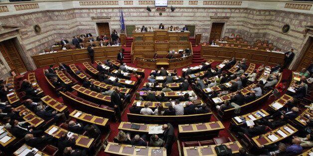 Χωρίς ΝΔ και ΠΑΣΟΚ η συζήτηση του νομοσχεδίου για την δημόσια