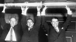 Επιχειρήσεις Paperclip και Osoaviakhim: Πώς Αμερικανοί και Σοβιετικοί «έκλεψαν» τους επιστήμονες των