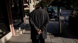 Στρατούλης απαντά στο Βερολίνο: Στα 664,69 ευρώ η μέση σύνταξη στην Ελλάδα - Κάτω από το όριο της φτώχειας το 44,8% των