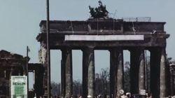 Το Βερολίνο μετά το Δεύτερο Παγκόσμιο Πόλεμο: Τα γκρεμισμένα κτήρια και οι επιζώντες για πρώτη φορά με