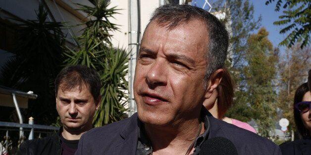 Σταύρος Θεοδωράκης: «Η χώρα πρέπει σιγά σιγά να ζει με τις δικές της