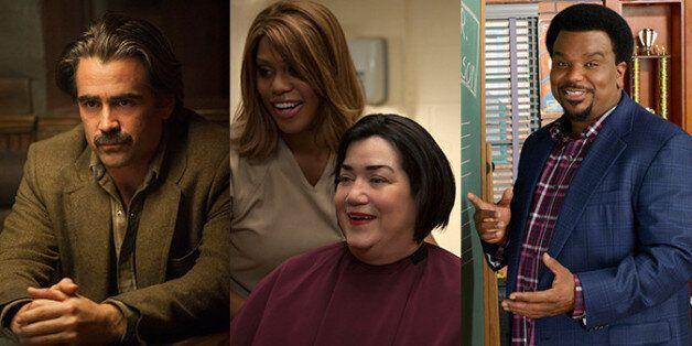 Τηλεοπτική σεζόν 2015-2016: Τι ξεκινά, τι συνεχίζεται και τι ακυρώνεται στην αμερικάνικη
