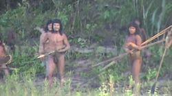 Μέλη απομονωμένης φυλής ιθαγενών εισέβαλαν σε χωριό στο Περού σκοτώνοντας νεαρό