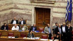 Βουλή: Ψηφίστηκαν οι τροπολογίες για τη Διαύγεια και τα ταμειακά διαθέσιμα των φορέων της