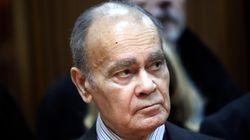 Οι δανειστές επιμένουν σε μείωση επικουρικών και κύριων συντάξεων, δήλωσε ο γενικός γραμματέας Κοινωνικών Ασφαλίσεων, Γιώργος...