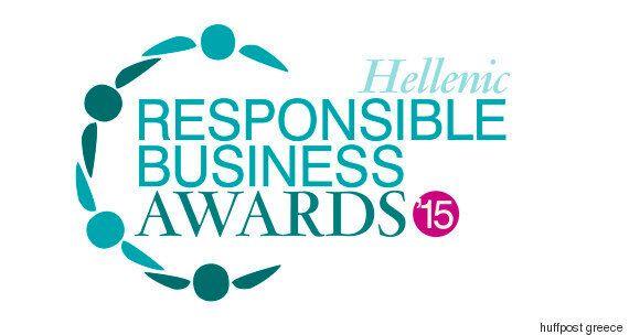 Responsible Business Awards: Το έργο των Υπεύθυνων Επιχειρήσεων