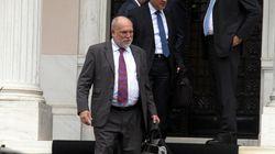 Βίζερ: Δεν θα υπάρξει συμφωνία μέχρι το Eurogroup της