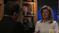 Στη νέα εκπομπή Star Talk η Αριάννα Χάφινγτον μιλά για τη μαγεία του