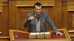 Κουράκης: Επιβεβλημένη η κατάργηση τράπεζας θεμάτων και ο προαγωγικός βαθμός στο Λύκειο το