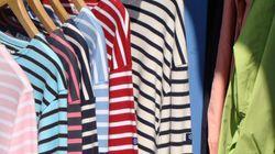 Το ναυτικό στυλ δεν θα είναι ποτέ εκτός μόδας: Ιδού 5 τρόποι για να το