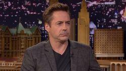 Ο Robert Downey Jr. έδωσε άλλη μία (πολύ) περίεργη συνέντευξη -αυτή τη φορά όμως δεν