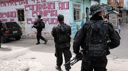 Αιματηρή ανταλλαγή πυροβολισμών σε φαβέλα του Ρίο ντε