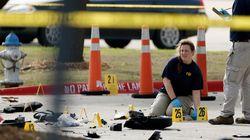 Τέξας: Αναγνωρίστηκε και ο δεύτερος δράστης της επίθεσης σε έκθεση σκίτσων του