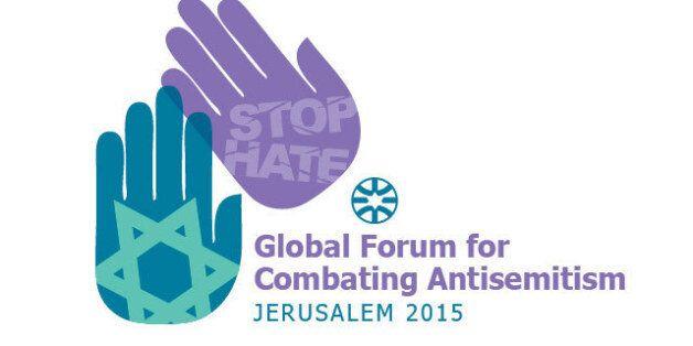 Οι Εβραίοι της Ευρώπης υπό Πολιορκία: Το 5ο Παγκόσμιο Φόρουμ για την Καταπολέμηση του