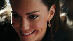 Η Kate Middleton γέννησε ένα πανέμορφο