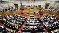 Metron Analysis: Μεγαλώνει το προβάδισμα της ΝΔ έναντι του ΣΥΡΙΖΑ, με 39,5% έναντι