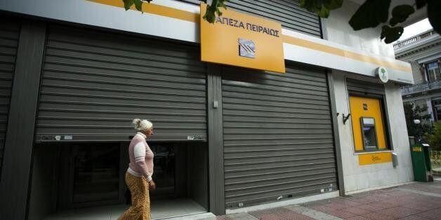 Τράπεζα Πειραιώς: Διαγράφει το 100% των οφειλών μέχρι 20.000 ευρώ για κάρτες και καταναλωτικά