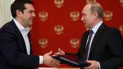 Υπογράφεται η συμφωνία για τον αγωγό ρωσικού φυσικού