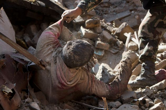 Θέμα χρόνου ένας νέος φονικός σεισμός στο Νεπάλ. Οι θεωρίες ντόμινο των