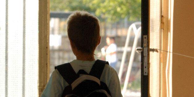 Σε ίδρυμα ανηλίκων δύο 14χρονοι που φέρονται να ασέλγησαν σε βάρος
