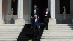 ΠΑΣΟΚ: Ωραία ατμόσφαιρα στη συνάντηση Τσίπρα –