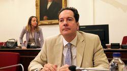 Την παραίτηση του προέδρου της Επιτροπής Κεφαλαιοαγοράς φέρεται να ζήτησε ο