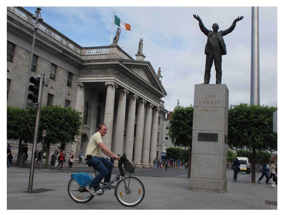 Η περίπτωση της Ιρλανδίας: Πόσο επιτυχημένο είναι το success story του