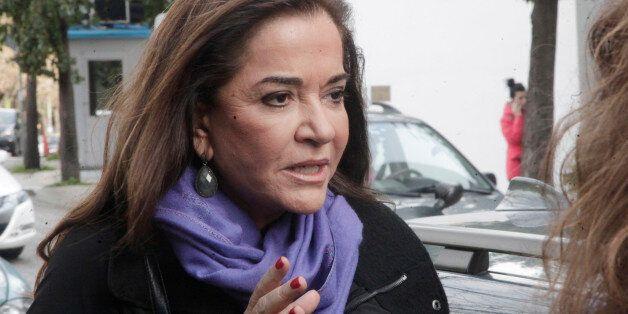 Ντόρα Μπακογιάννη: Βαρίδι για τη χώρα ο Βαρουφάκης, να