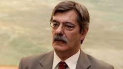 Ειδικός σύμβουλος στο γραφείο του Αντώνη Σαμαρά στη Βουλή ο Χρύσανθος
