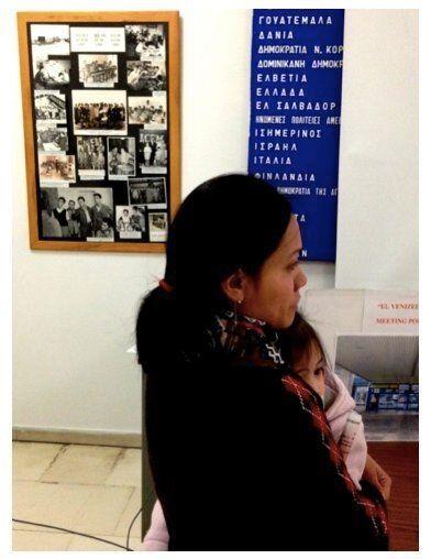 Ιστορίες μεταναστών που έφτιαξαν μια νέα ζωή στην πατρίδα τους με τη βοήθεια του Διεθνούς Οργανισμού