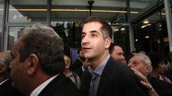 Προσφεύγει στο ΣτΕ ο Κώστας Μπακογιάννης για την μεταφορά των αποθεματικών των