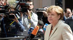 Μέρκελ: Θα κάνουμε τα πάντα για να μείνει η Ελλάδα στο ευρώ αλλά χρειάζονται άμεσα