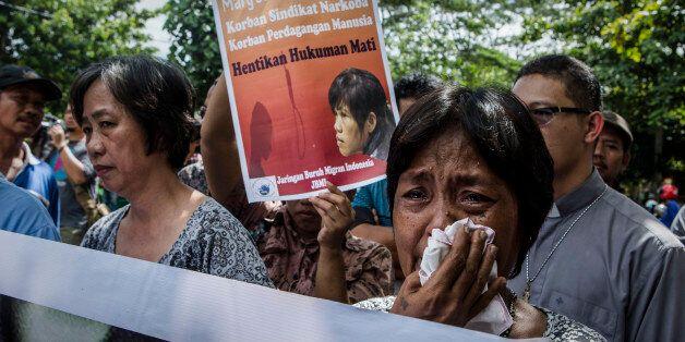 Εκτελέστηκαν οι οχτώ καταδικασθέντες στην Ινδονησία, παρά τις διεθνείς