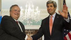 Κέρι:Ελπίζουμε σε λύση στο Κυπριακό εντός του